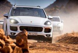 El nuevo Porsche Cayenne te ofrece dar la vuelta al mundo