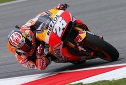Espectacular pole de Dani Pedrosa en el GP de Malasia