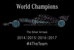 Las estadísticas y los datos curiosos del cuarto título de Mercedes