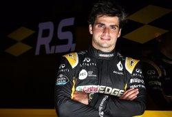 Estrella Galicia se une a Renault con Carlos Sainz como abanderado