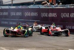 Eurosport se hace con los derechos de la Fórmula E