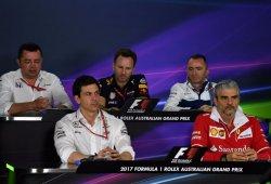 La Fórmula 1 se plantea disolver el Grupo de Estrategia