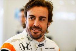 """Alonso: """"Hamilton lo ha tenido demasiado fácil"""""""