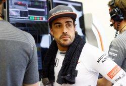 """Alonso: """"Es imposible no acordarse de Bianchi en Suzuka"""""""