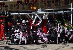 Force India se consolida pese a otro conato de guerra civil