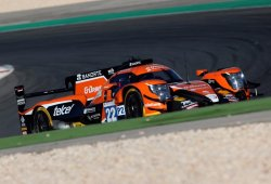 G-Drive Racing se lleva las European Le Mans Series