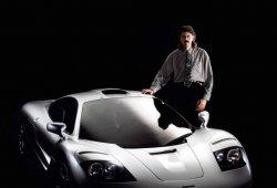 Gordon Murray presenta su propia marca de automóviles