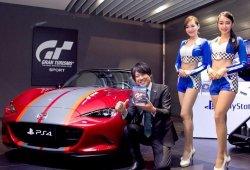 Gran Turismo Sport tiene una edición limitada que incluye un coche real
