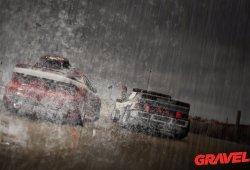 Gravel: el nuevo juego de conducción se presenta en España