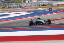 Un Hamilton a lo campeón vuelve a conquistar Austin