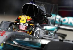"""Hamilton: """"Hoy hemos dado un paso adelante para ganar el Mundial"""""""