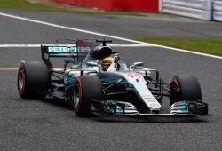 """Hamilton: """"Esta ventaja es increíble, pero queda un largo camino"""""""