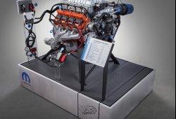 Ya puedes meter el V8 Hellcat de 717 CV a cualquier modelo por 19.500 dólares