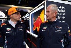 """Marko: """"Al contrario que Ferrari y Mercedes, en Red Bull tenemos pelotas"""""""