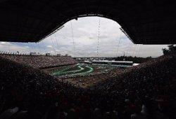 Los horarios del GP de México F1 2017