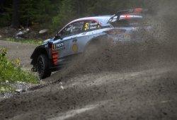 Hyundai, con cuatro i20 WRC y pocas opciones en Gales