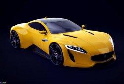 Jaguar está trabajando en un sucesor del XK para la próxima década
