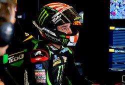 Johann Zarco consigue la pole de MotoGP en Motegi bajo la lluvia