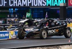 La Race of Champions 2018 se traslada a Arabia Saudí
