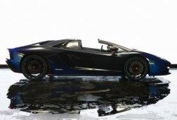 Nuevo Lamborghini Aventador S Roadster edición 50th Anniversary Japan