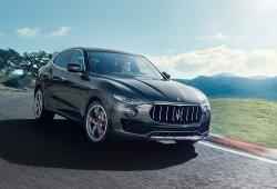 El nuevo SUV de Maserati será una realidad en 2020