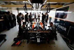 McLaren cuenta los días para que termine el calvario de Honda