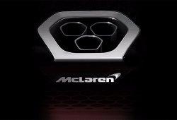 McLaren adelanta detalles de su nuevo hiperdeportivo, que será presentado en 2018
