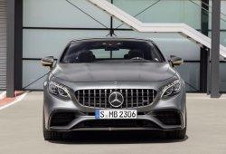 El Mercedes-AMG S 63 4MATIC Coupé estrena la edición exclusiva Yellow Night Edition