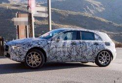 El futuro Mercedes GLA podría pasar de SUV a crossover