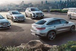 Mercedes estrena otoño con novedades de equipamiento