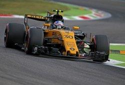 Renault admite que su motor pierde medio segundo por vuelta en clasificación
