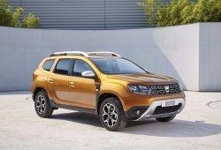Motores del Dacia Duster 2018: al detalle todas las mecánicas