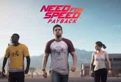 Acción al puro estilo de Fast & Furious en el nuevo tráiler de Need for Speed Payback