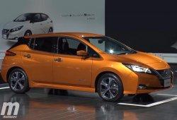 Nissan Canto, un sonido especial de alerta para coches eléctricos