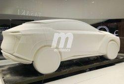 Así será el SUV que Nissan presentará en el Salón de Tokio 2017