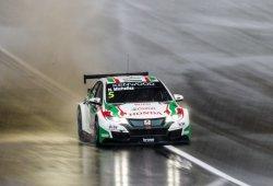 Norbert Michelisz se lleva la reducida 'Main Race' de Japón