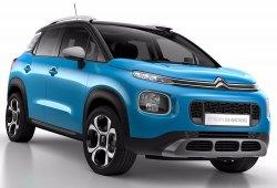 El nuevo Citroën C3 Aircross supera ya los 1.000 pedidos en España