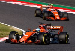Honda condena a Alonso y a Vandoorne al fondo de la parrilla un GP más