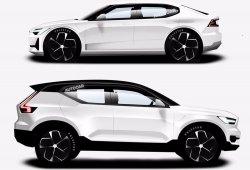Polestar prepara una ofensiva de modelos: uno de ellos será un rival del Tesla Model 3