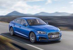 Precios del Audi A5 Sportback g-tron: llega la versión de GNV