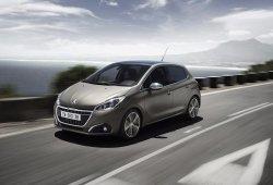 La gama del Peugeot 208 recibe el motor 1.2 PureTech 82 S&S