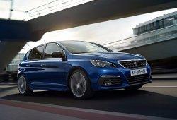 La gama del Peugeot 308 estrena el motor 1.5 BlueHDi de 130 CV