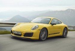 Precios del Porsche 911 Carrera T: los más puristas están de enhorabuena