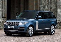 Llega el nuevo Range Rover 2018: te detallamos su gama y precios para España