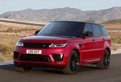 El nuevo Range Rover Sport 2018 ya está a la venta, ¿quieres saber sus precios?