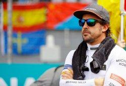 """Alonso: """"Podemos puntuar en Austin si lo hacemos todo bien"""""""