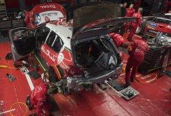 "Un Rally de Gales con aires de ""hogar"" para Citroën Racing"