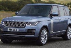 Range Rover 2018: el summum de la movilidad Premium se renueva