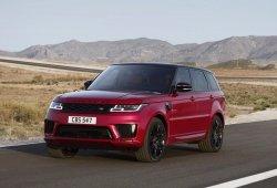 Range Rover Sport 2018: más tecnológico y refinado