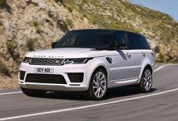 Range Rover Sport P400e: apostando por la movilidad sostenible